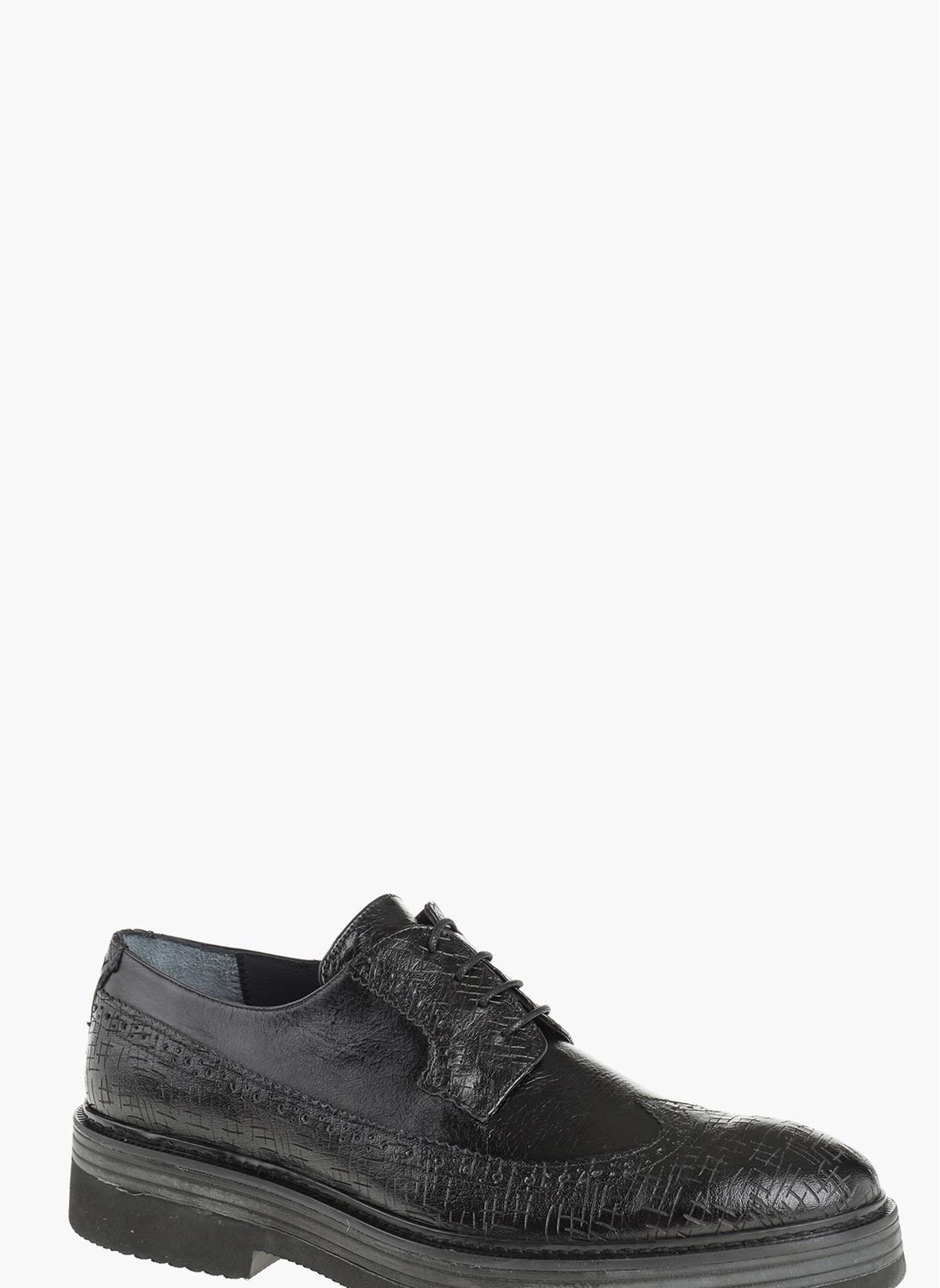 Divarese Deri Oxford Ayakkabı 5022135 E Ayakkabı – 298.5 TL